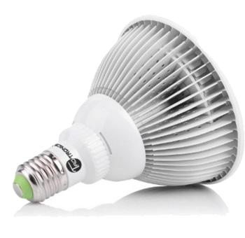 taoTronics LED E27 Grow Light Review