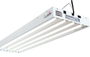Agrobrite FLT44 T5 Fluorescent Grow Light System