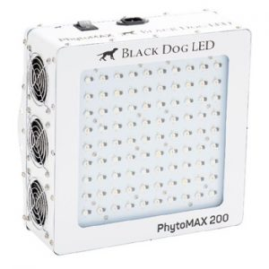 Black Dog LED PhytoMAX 200 Watt LED