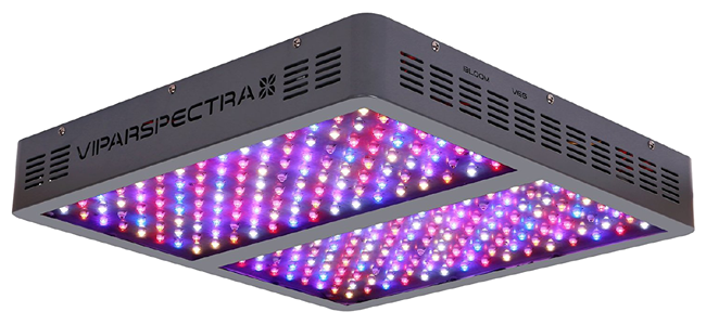 ViparSpectra 600 Watts LED
