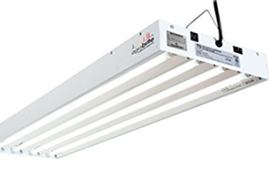 Agrobrite FLT44 T5 Fluorescent Grow Light System