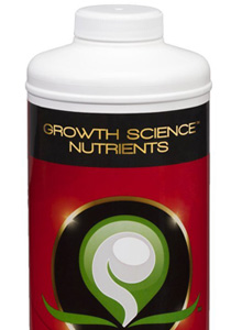 Rock Solid Liquid Nutrient Supplement