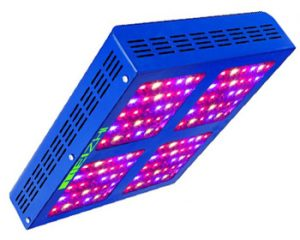 Meizhi Reflector 600w LED Grow Light