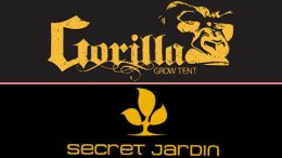 Gorilla Grow Tents vs Secret Jardin Grow Tents