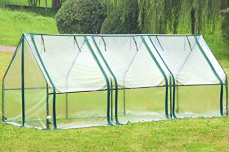Quictent Large Portable Greenhouse