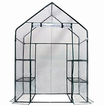 Best Small Greenhouses