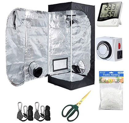 Cheap Grow Tent Kit